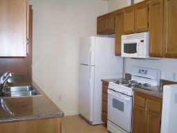 Photo 4: DEL CERRO Condo for sale : 2 bedrooms : 7659 Mission Gorge Rd #74 in San Diego