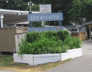 "Photo 1: 27 842 PREMIER Street in North_Vancouver: Lynnmour Condo for sale in ""EDGEWATER ESTATES"" (North Vancouver)  : MLS®# V772150"