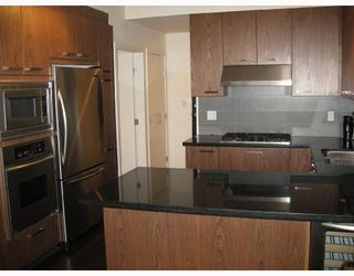 """Photo 2: 608 3228 TUPPER Street in Vancouver: Cambie Condo for sale in """"THE OLIVE"""" (Vancouver West)  : MLS®# V778026"""
