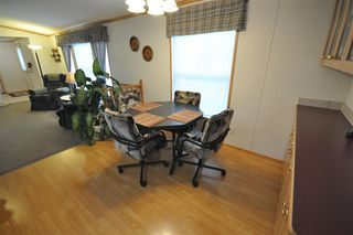 Photo 7: 3412 Lakeview Point in Edmonton: Zone 59 Mobile for sale : MLS®# E4166592