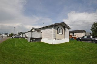 Photo 26: 3412 Lakeview Point in Edmonton: Zone 59 Mobile for sale : MLS®# E4166592