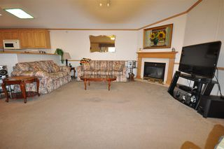Photo 14: 3412 Lakeview Point in Edmonton: Zone 59 Mobile for sale : MLS®# E4166592