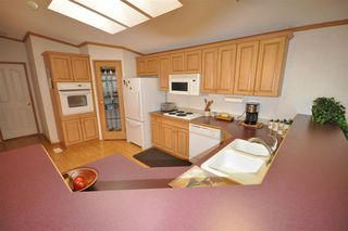 Photo 4: 3412 Lakeview Point in Edmonton: Zone 59 Mobile for sale : MLS®# E4166592