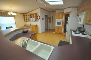 Photo 5: 3412 Lakeview Point in Edmonton: Zone 59 Mobile for sale : MLS®# E4166592