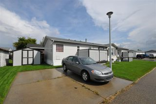 Photo 24: 3412 Lakeview Point in Edmonton: Zone 59 Mobile for sale : MLS®# E4166592