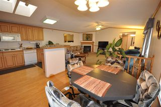 Photo 8: 3412 Lakeview Point in Edmonton: Zone 59 Mobile for sale : MLS®# E4166592