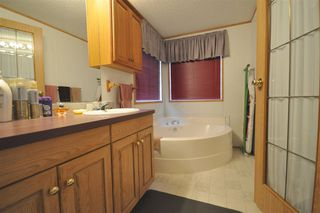 Photo 17: 3412 Lakeview Point in Edmonton: Zone 59 Mobile for sale : MLS®# E4166592