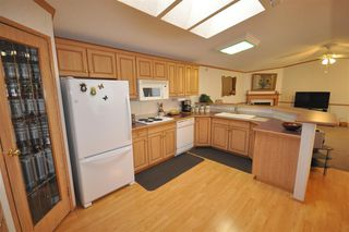 Photo 3: 3412 Lakeview Point in Edmonton: Zone 59 Mobile for sale : MLS®# E4166592