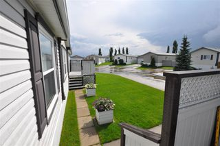 Photo 25: 3412 Lakeview Point in Edmonton: Zone 59 Mobile for sale : MLS®# E4166592