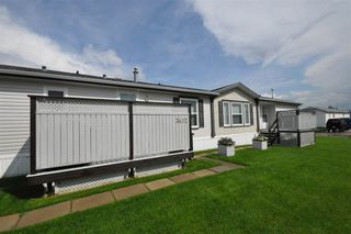 Photo 23: 3412 Lakeview Point in Edmonton: Zone 59 Mobile for sale : MLS®# E4166592