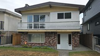 Main Photo: 3150 E 52ND Avenue in Vancouver: Killarney VE House for sale (Vancouver East)  : MLS®# R2398117