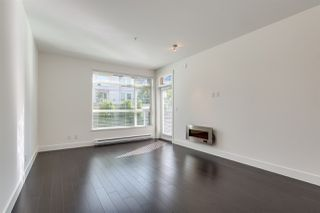 Photo 4: 109 2436 KELLY Avenue in Port Coquitlam: Central Pt Coquitlam Condo for sale : MLS®# R2400383