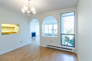 Photo 13: 203 1275 W 7TH AVENUE in Vancouver: Fairview VW Condo for sale (Vancouver West)  : MLS®# R2397948