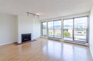 Photo 18: 203 1275 W 7TH AVENUE in Vancouver: Fairview VW Condo for sale (Vancouver West)  : MLS®# R2397948