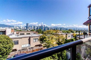 Photo 20: 203 1275 W 7TH AVENUE in Vancouver: Fairview VW Condo for sale (Vancouver West)  : MLS®# R2397948