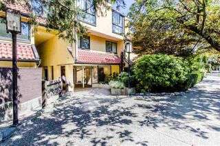 Photo 1: 203 1275 W 7TH AVENUE in Vancouver: Fairview VW Condo for sale (Vancouver West)  : MLS®# R2397948