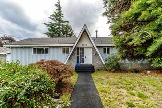 Main Photo: 2128 CAPE HORN Avenue in Coquitlam: Cape Horn House for sale : MLS®# R2405955