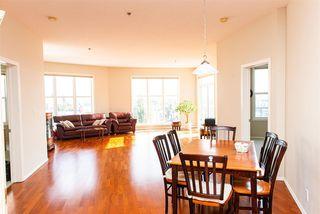 Main Photo: 423 4831 104A Street in Edmonton: Zone 15 Condo for sale : MLS®# E4175192