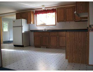 Photo 2: 2920 MOOSE Road in Burns_Lake: Burns Lake - Rural East Manufactured Home for sale (Burns Lake (Zone 55))  : MLS®# N194594
