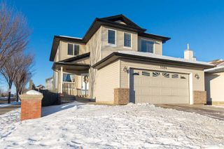 Main Photo: 5204 200 Street in Edmonton: Zone 58 House for sale : MLS®# E4183347