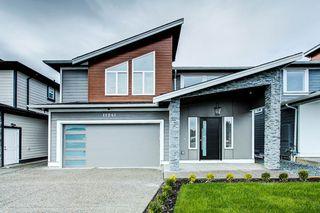 "Photo 1: 11217 238 Street in Maple Ridge: Cottonwood MR House for sale in ""Kanaka Ridge Estates"" : MLS®# R2430084"