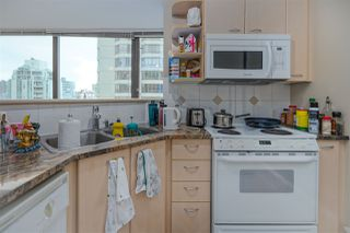 "Photo 6: 1202 1367 ALBERNI Street in Vancouver: West End VW Condo for sale in ""The Lions"" (Vancouver West)  : MLS®# R2431750"