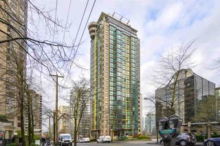 "Photo 13: 1202 1367 ALBERNI Street in Vancouver: West End VW Condo for sale in ""The Lions"" (Vancouver West)  : MLS®# R2431750"