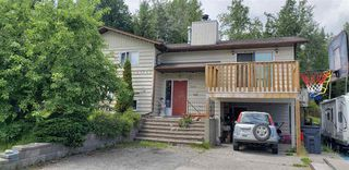 Photo 1: 7655 ST PATRICK Avenue in Prince George: St. Lawrence Heights House for sale (PG City South (Zone 74))  : MLS®# R2434002