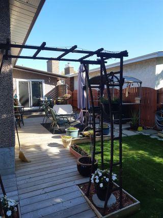 Photo 38: 15912 101 Street in Edmonton: Zone 27 House for sale : MLS®# E4187155