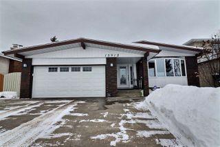 Photo 1: 15912 101 Street in Edmonton: Zone 27 House for sale : MLS®# E4187155
