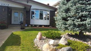 Photo 40: 15912 101 Street in Edmonton: Zone 27 House for sale : MLS®# E4187155