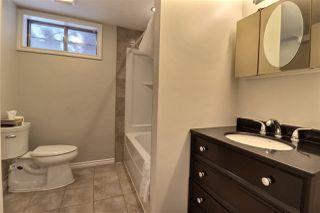 Photo 31: 15912 101 Street in Edmonton: Zone 27 House for sale : MLS®# E4187155