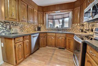 Photo 9: 15912 101 Street in Edmonton: Zone 27 House for sale : MLS®# E4187155