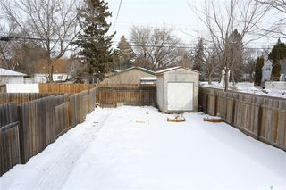 Photo 39: 200A 111th Street in Saskatoon: Sutherland Residential for sale : MLS®# SK799015