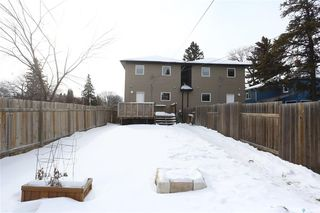 Photo 40: 200A 111th Street in Saskatoon: Sutherland Residential for sale : MLS®# SK799015