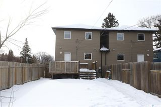 Photo 41: 200A 111th Street in Saskatoon: Sutherland Residential for sale : MLS®# SK799015