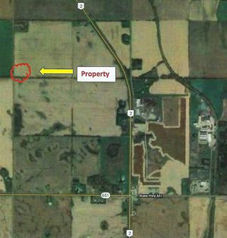 Photo 4: RR 254 1 mile N of Twp 574: Rural Sturgeon County Rural Land/Vacant Lot for sale : MLS®# E4187338