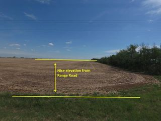 Photo 14: RR 254 1 mile N of Twp 574: Rural Sturgeon County Rural Land/Vacant Lot for sale : MLS®# E4187338
