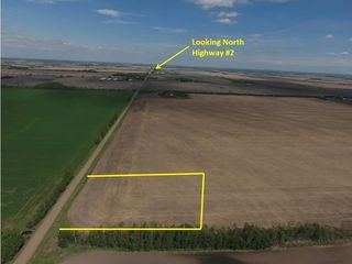 Photo 3: RR 254 1 mile N of Twp 574: Rural Sturgeon County Rural Land/Vacant Lot for sale : MLS®# E4187338