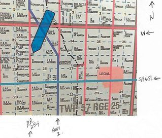 Photo 5: RR 254 1 mile N of Twp 574: Rural Sturgeon County Rural Land/Vacant Lot for sale : MLS®# E4187338