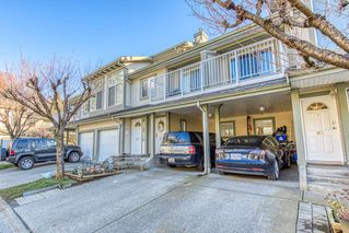 """Photo 20: 20 8892 208 Street in Langley: Walnut Grove Townhouse for sale in """"LMS1474"""" : MLS®# R2444352"""