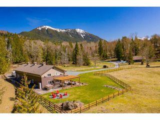 Photo 17: 5175 FARNHAM Road in Chilliwack: Ryder Lake House for sale (Sardis)  : MLS®# R2446797