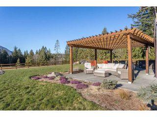 Photo 16: 5175 FARNHAM Road in Chilliwack: Ryder Lake House for sale (Sardis)  : MLS®# R2446797