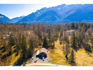 Photo 18: 5175 FARNHAM Road in Chilliwack: Ryder Lake House for sale (Sardis)  : MLS®# R2446797