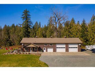 Photo 10: 5175 FARNHAM Road in Chilliwack: Ryder Lake House for sale (Sardis)  : MLS®# R2446797