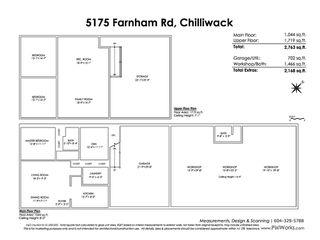 Photo 20: 5175 FARNHAM Road in Chilliwack: Ryder Lake House for sale (Sardis)  : MLS®# R2446797