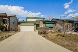 Main Photo: 14 Southlawn Stroll in Winnipeg: Richmond West Residential for sale (1S)  : MLS®# 202008790