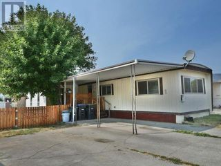 Main Photo: 65 - 3245 PARIS STREET in PENTICTON: House for sale : MLS®# 168693