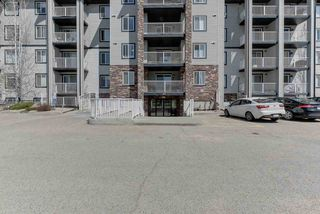 Photo 2: 108 40 SUMMERWOOD Boulevard: Sherwood Park Condo for sale : MLS®# E4197323