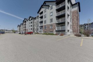 Photo 26: 108 40 SUMMERWOOD Boulevard: Sherwood Park Condo for sale : MLS®# E4197323